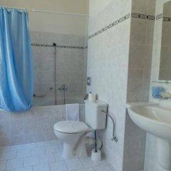 Spa Hotel Svoboda ванная