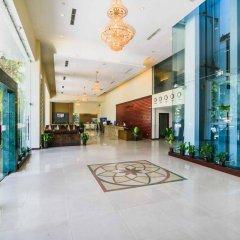 Mondial Hotel Hue интерьер отеля