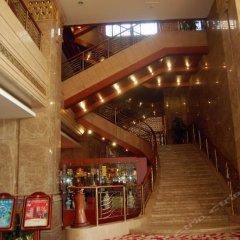 Inner Mongolia Huachen Hotel гостиничный бар