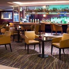 Отель InterContinental Frankfurt гостиничный бар