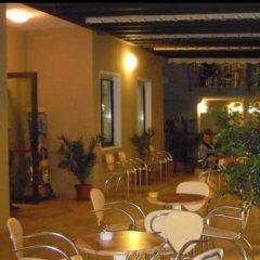 Отель ASSO Римини