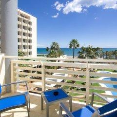 Medplaya Hotel Pez Espada балкон