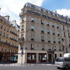 Отель Elysa Luxembourg Париж фото 5