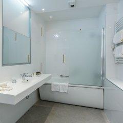 Amber Spa Boutique Hotel ванная