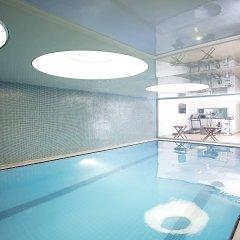 Emre Beach Hotel Турция, Мармарис - отзывы, цены и фото номеров - забронировать отель Emre Beach Hotel онлайн бассейн
