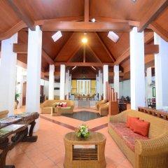 Отель Krabi Success Beach Resort интерьер отеля фото 2