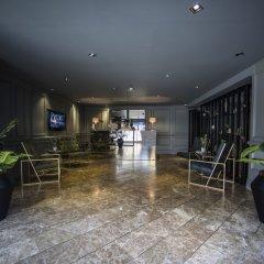 Malta Bosphorus Hotel Ortakoy интерьер отеля