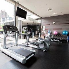 Отель Park Plaza Bangkok Soi 18 фитнесс-зал
