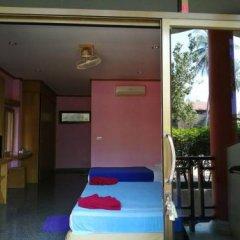 Отель Lanta Summer House детские мероприятия фото 2