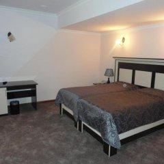 Diana Hotel Горис сейф в номере