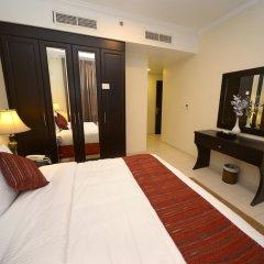 Отель Alain Hotel Apartments ОАЭ, Аджман - отзывы, цены и фото номеров - забронировать отель Alain Hotel Apartments онлайн сейф в номере