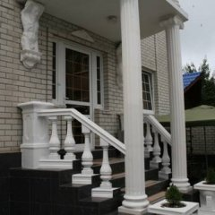 Гостевой Дом на Рублева фото 3