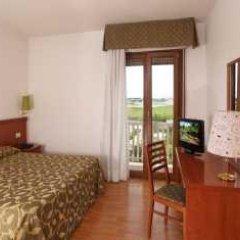 Отель Ciampino 3* Номер категории Эконом с различными типами кроватей фото 7