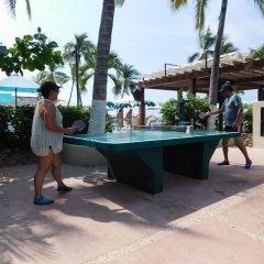 Отель Fontan Ixtapa Beach Resort детские мероприятия