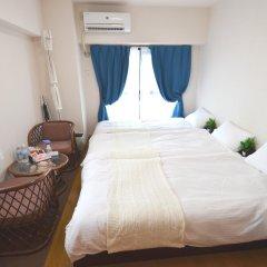 Отель Comfort CUBE PHOENIX S KITATENJIN Порт Хаката фото 9