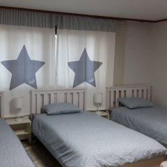 Отель Enough Guesthouse детские мероприятия