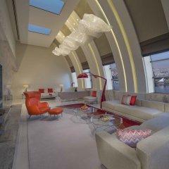 Отель Hyatt Regency Dubai Creek Heights комната для гостей