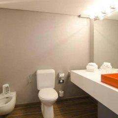 Отель NH Brussels Bloom ванная фото 3