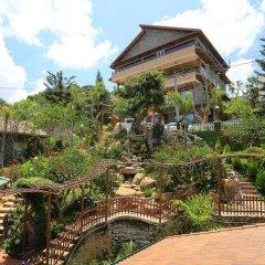 Отель Zen Valley Dalat Далат фото 5