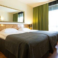 Отель Hotelli Verso Финляндия, Ювяскюля - отзывы, цены и фото номеров - забронировать отель Hotelli Verso онлайн комната для гостей фото 5