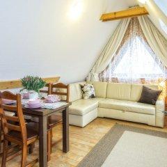 Отель Willa Olga Закопане комната для гостей фото 5