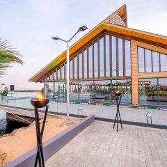 Отель Terrou Bi And Casino Resort Дакар фото 2