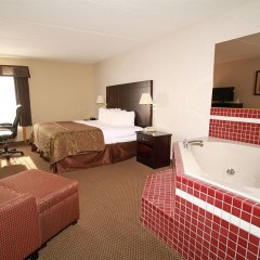 Отель Quality Inn Tully I-81 спа