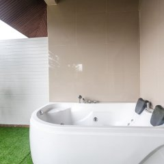 Отель Coconut Village Resort спа