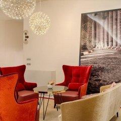 Отель NH Collection Roma Palazzo Cinquecento интерьер отеля фото 2
