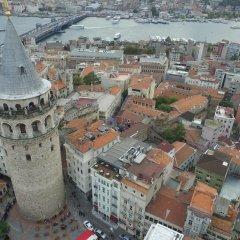 Anemon Hotel Galata - Special Class Турция, Стамбул - отзывы, цены и фото номеров - забронировать отель Anemon Hotel Galata - Special Class онлайн фото 7