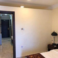 Mass Paradise Hotel удобства в номере