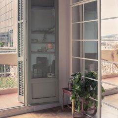 Отель Casa Gracia Barcelona Suites Испания, Барселона - 1 отзыв об отеле, цены и фото номеров - забронировать отель Casa Gracia Barcelona Suites онлайн вид на фасад
