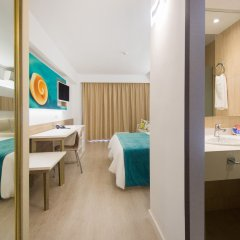 OLA Hotel Panamá - Adults Only детские мероприятия фото 2