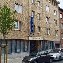 Отель De Fierlant Брюссель парковка