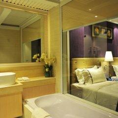 The Bazaar Hotel ванная фото 2