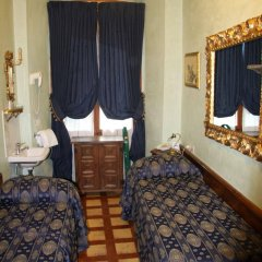 Отель Abaco Италия, Флоренция - 3 отзыва об отеле, цены и фото номеров - забронировать отель Abaco онлайн комната для гостей фото 2