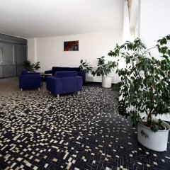 Central Hotel Pilsen Пльзень интерьер отеля фото 3