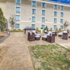 Отель Homewood Suites By Hilton Columbus Polaris Oh Колумбус фото 5