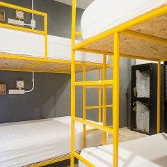 Bed Hostel Пхукет фото 6