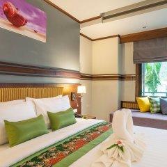 Отель Andaman Breeze Resort детские мероприятия