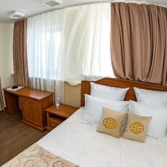 Гостиница Меншиков удобства в номере