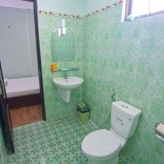 Asiahome Hotel ванная
