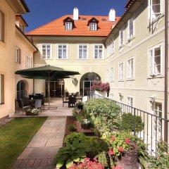 Отель Appia Hotel Residences Чехия, Прага - 1 отзыв об отеле, цены и фото номеров - забронировать отель Appia Hotel Residences онлайн фото 13