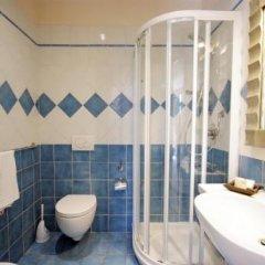 Hotel La Perla Del Golfo Проччио ванная фото 2