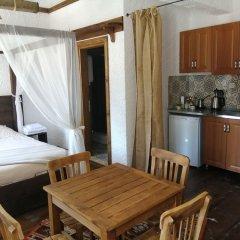 Отель Priamos Pansiyon Тевфикие в номере