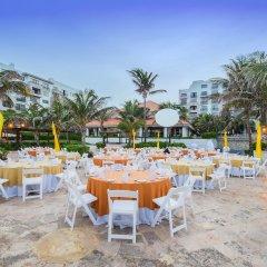 Отель Fiesta Americana Condesa Cancun - Все включено Мексика, Канкун - отзывы, цены и фото номеров - забронировать отель Fiesta Americana Condesa Cancun - Все включено онлайн помещение для мероприятий фото 2