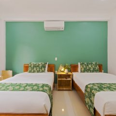 Отель Co Bon Beachside комната для гостей фото 2