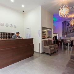 Отель Universo Romântico Guesthouse & Spa интерьер отеля фото 3