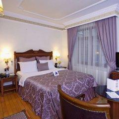 Best Western Empire Palace Hotel & Spa комната для гостей фото 3