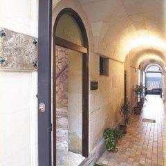 Отель Domus Mariae Albergo Италия, Сиракуза - отзывы, цены и фото номеров - забронировать отель Domus Mariae Albergo онлайн интерьер отеля фото 3